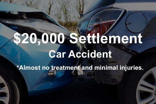 Paterson Car Accident Lawyer Case Result